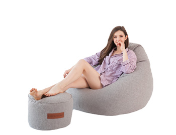 Surprising Ultra Soft Memory Foam Microsuede Bean Bag Chair Cover Buy High Stretch Cotton Bean Bag Soft Bean Bag Chair Product On Alibaba Com Machost Co Dining Chair Design Ideas Machostcouk
