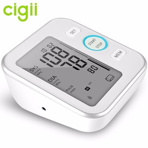 Short Time Delivery Average function arm blood pressure monitor offers bp apparatus