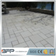 Chinese grey limestone driveway pavers for garden path