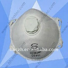 Protective Face Shield/Dust Mask/FFP2 Mask/Cup-shaped Mask
