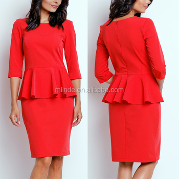 Tailored Formal Dresses