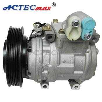 Denso Air Conditioning Compressor 10p15c R134a Price List Ac Compressor For  Toyota Corolla In India - Buy Ac Compressor For Toyota Corolla,Ac