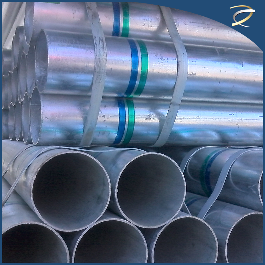 China New Products Q195-Q345 Casing Pipe Steel Tube Price