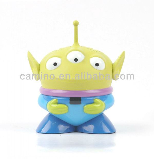 Alien Speaker Suppliers And Manufacturers At Alibaba
