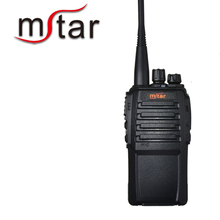 Two Way Radio, mstar Walkie Talkie m9 5 watt Dual-Band Zwei-Weg Ham Radio Transceiver <span class=keywords><strong>UHF</strong></span>/<span class=keywords><strong>VHF</strong></span> 400- 470 mhz mit Verbesserte Ohrhörer, B