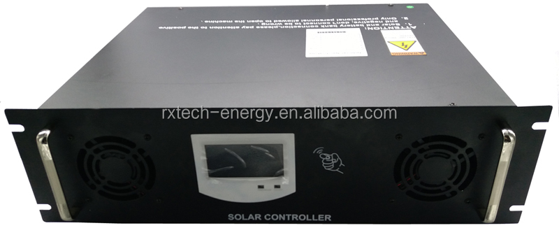 Solar <strong>charge</strong> <strong>controller</strong> 120V/ 40A, max power of solar panel 4.8kw
