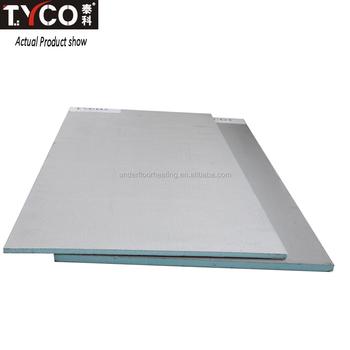 Polystyrene High Density Waterproof Fiberglass Insulation Board For Kitchen  Wetroom - Buy Fiberglass Insulation Board,Polystyrene High Density