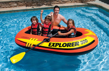 Intex-Boating-Explorer-3-Person-inflatable -dinghy -boat