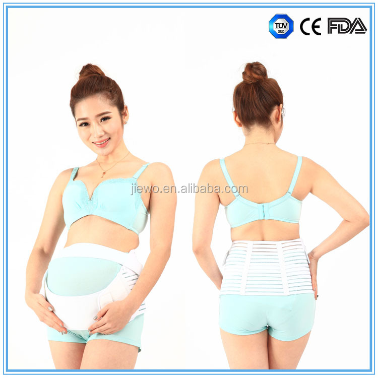 post pregnancy belly support belt pelvis / back brace baby care maternity support belt