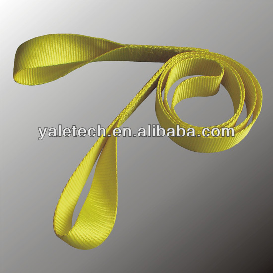 tow truck straps from china manufactory
