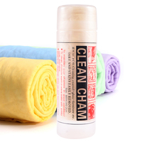chamois rag for car washing car wash cloth in roll microfiber guangzhou other household cleaning tools cleaning cloths