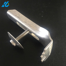 grating clamp