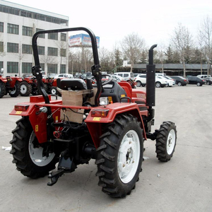 factory direct supply good quality cheap price 4 wheel drive 25hp farm tractor
