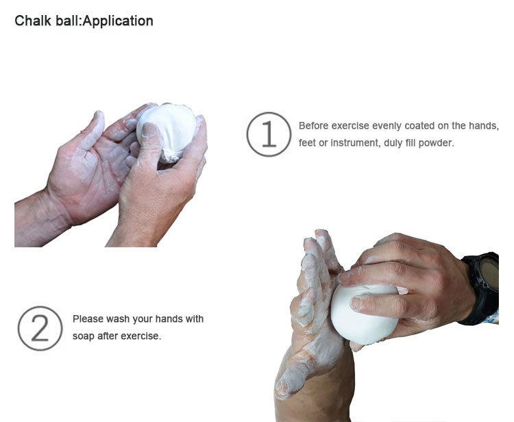 Liquid Grip Gym Chalk Liquid Magnesium Carbonate Chalk