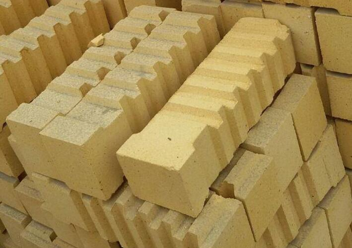 purpose of fire bricks