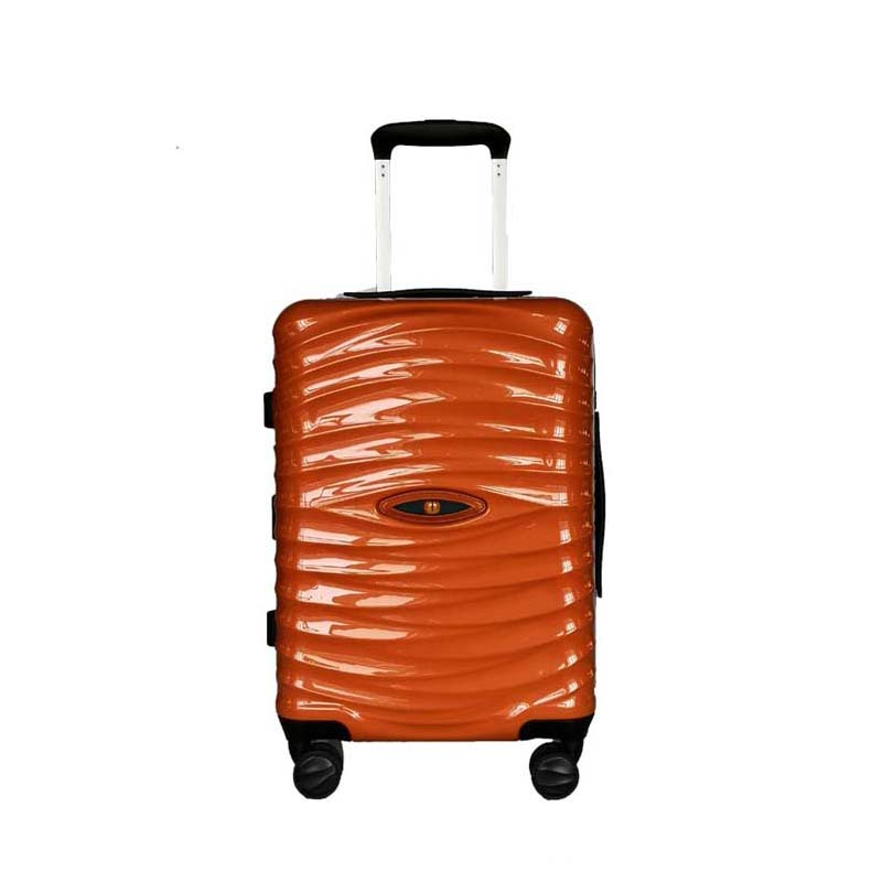 New Designs Eye Pattern Covers Luggage Suitcase For Youth