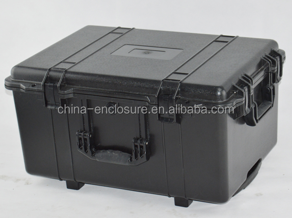 SC050 IP67 Special Plastic Waterproof Case Shockproof Tool Box