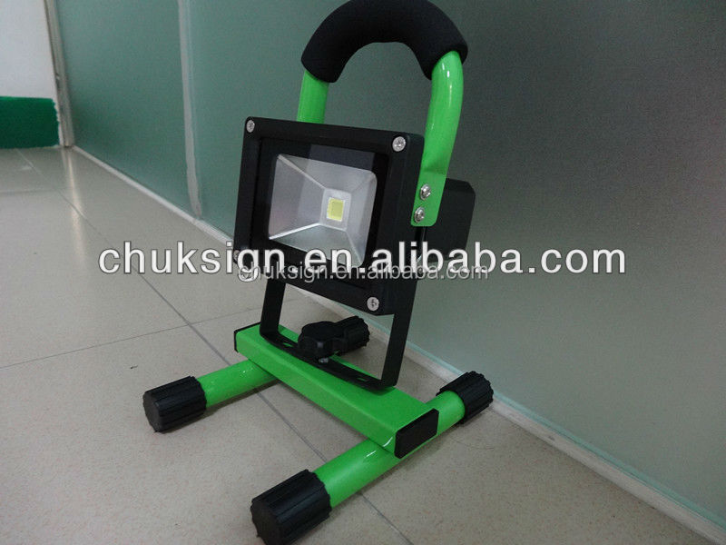 Waterproof special design led flood light direct sales in Guangzhou!