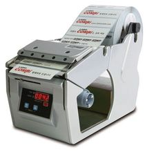 Automatische Elektrische Label Dispenser X-130 Auto <span class=keywords><strong>Aufkleber</strong></span> Stripper <span class=keywords><strong>Maschine</strong></span>