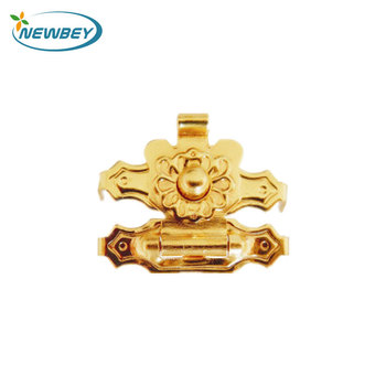 Decorative small metal locks for jewelry box BL108 View small metal