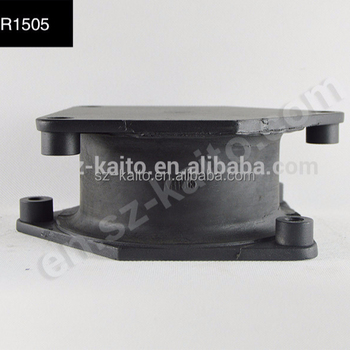 HAMM HD3502 HD120VV Road Roller Rubber Shock Absorber Buffer Mount 1487116 1524771