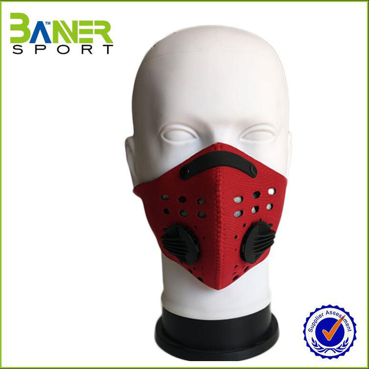 Bike motorcycle outdoor sports Neoprene face mask