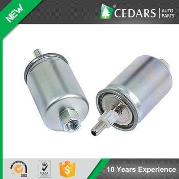 High Performance Auto Fuel Filter Wholesaler with 12 Months Warranty