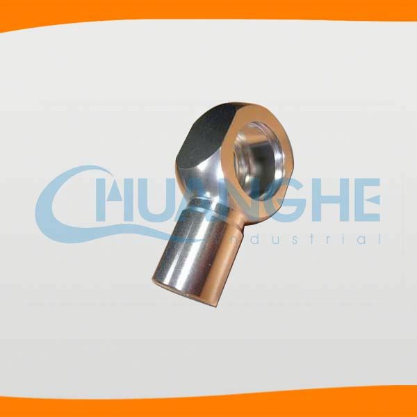 China manufacturer precision auto turned parts components