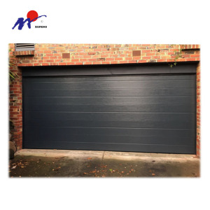 Beautiful Design Insulated Steel Garage Door Window Insert