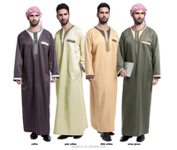 manufacturer latest design men moroccan muslim abaya kaftan thobe wholesale pakistani burqa designs new model abaya in dubai