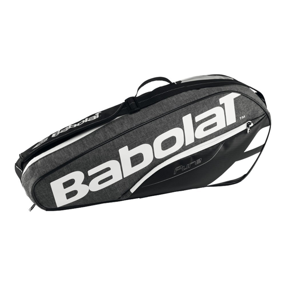 Get Quotations Babolat Pure X3 Tennis Racquet Bag
