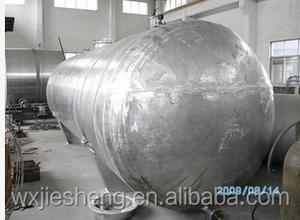 Aseptic Water Storage Tank