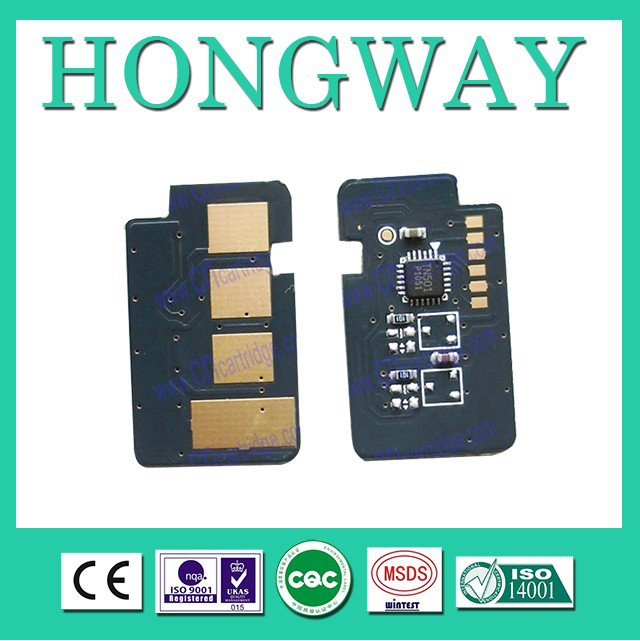 Toner Cartridge Reset Chip for Samsung ML-1910/1911/1915/1916/2525/2526/2580/SCX-4600/4601/4605/4606/4623/CF-650/SF651
