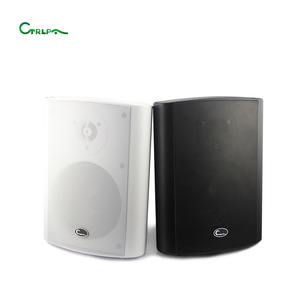 Premium CTRLPA CL912 30w pa indoor conference wall mount speaker 70/100v