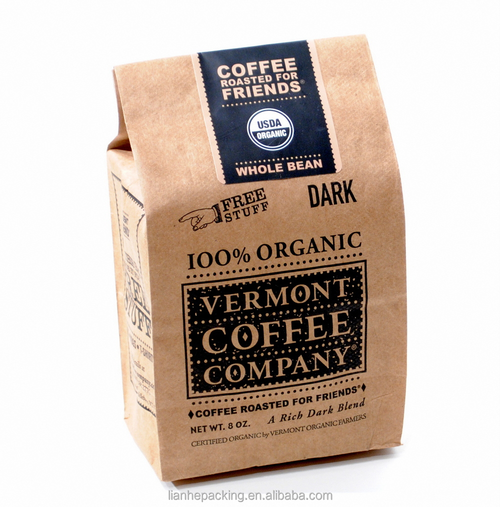 Are Foil Coffee Bags Recyclable