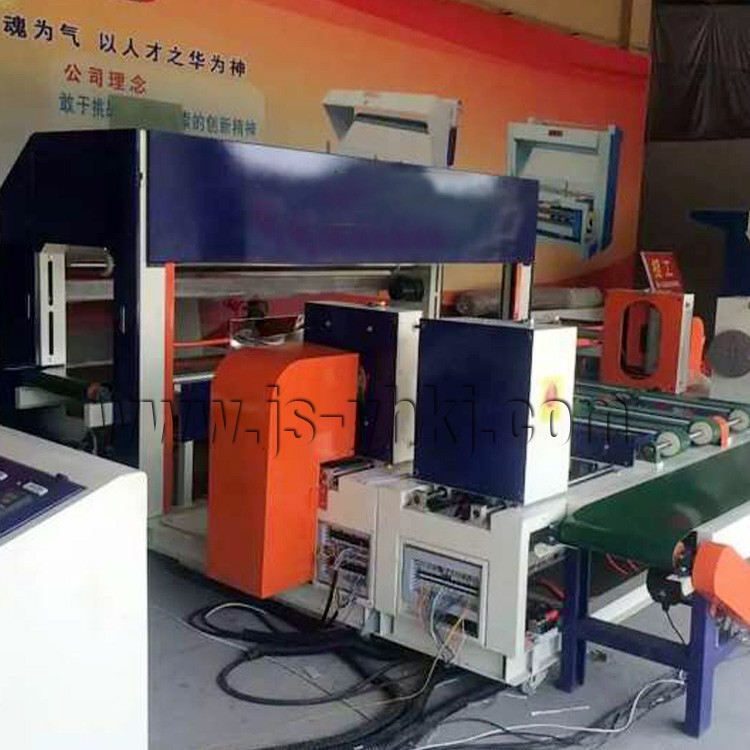 Chinese Wholesale Suppliers Textile Cone To Cone Winding Machine ...