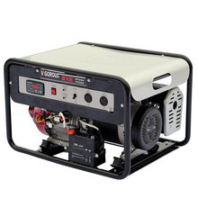 8KW Kleine Draagbare <span class=keywords><strong>Generator</strong></span> <span class=keywords><strong>Gas</strong></span> Aangedreven <span class=keywords><strong>Generator</strong></span> Voor Thuis