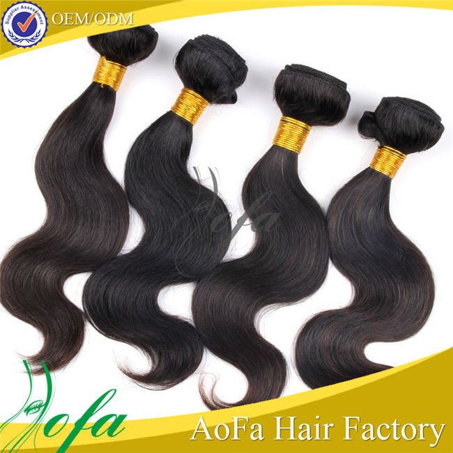 Products exported from brazil top grade 100% real virgin brazilian hair