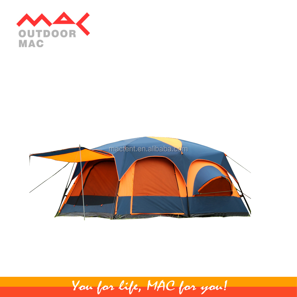 camping tent/ family tent/ luxury tent MAC - AS061