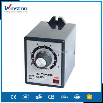 ASTP-N Timer/timer relay