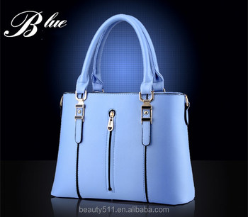 67c71e58a7e88 2017 New style fashion lady tote bag women leather bag latest design ladies  hand bags HB48