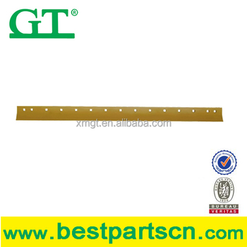 140G Motor Grader blades Cutting Edge 5d9559 for sale