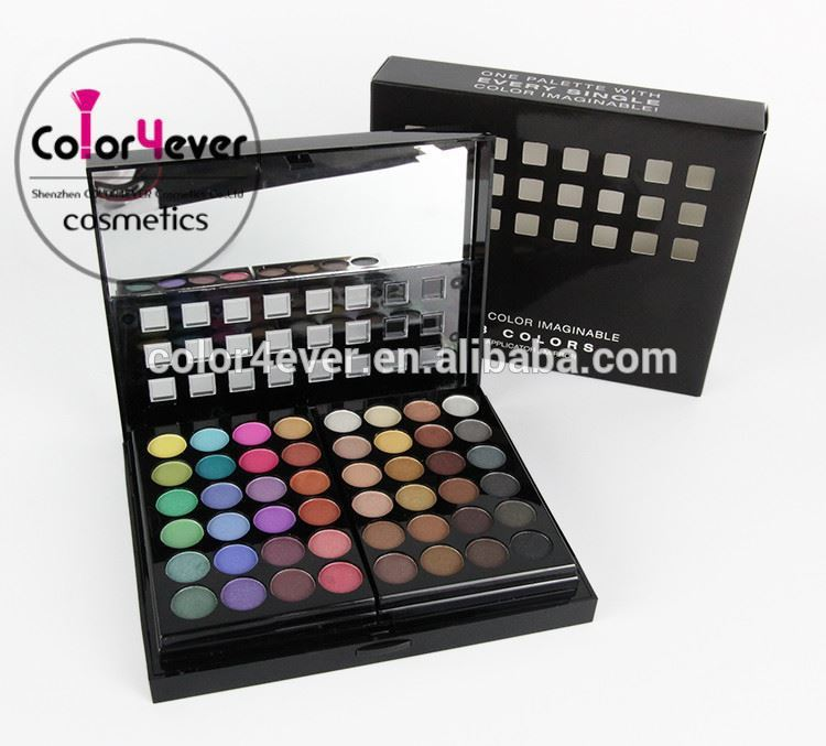 Top-quality Brand Name Waterproof Professional Makeup Kit In ...