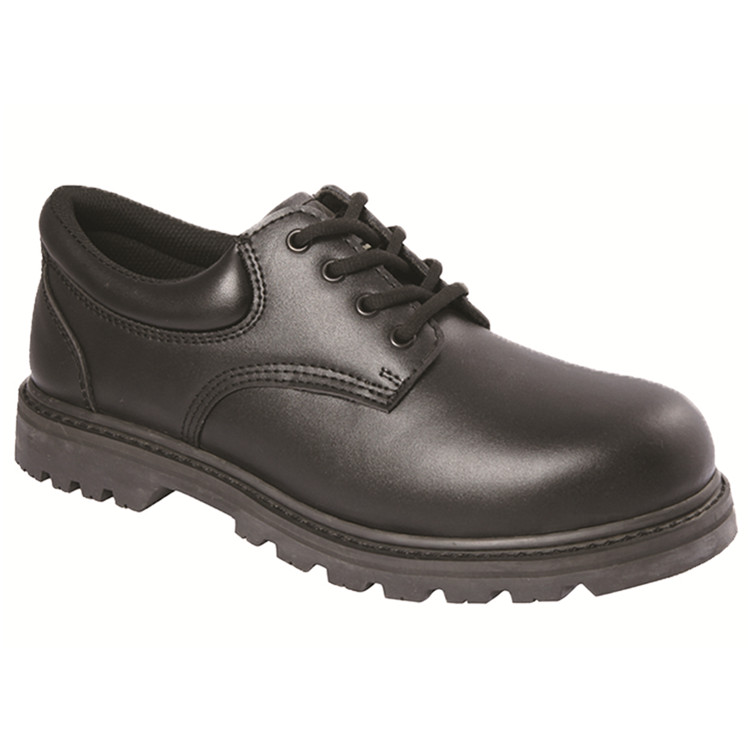 new high wholesale online great quality Light Iron Steel Toe Executive Formal Working Safety Shoes - Buy ...