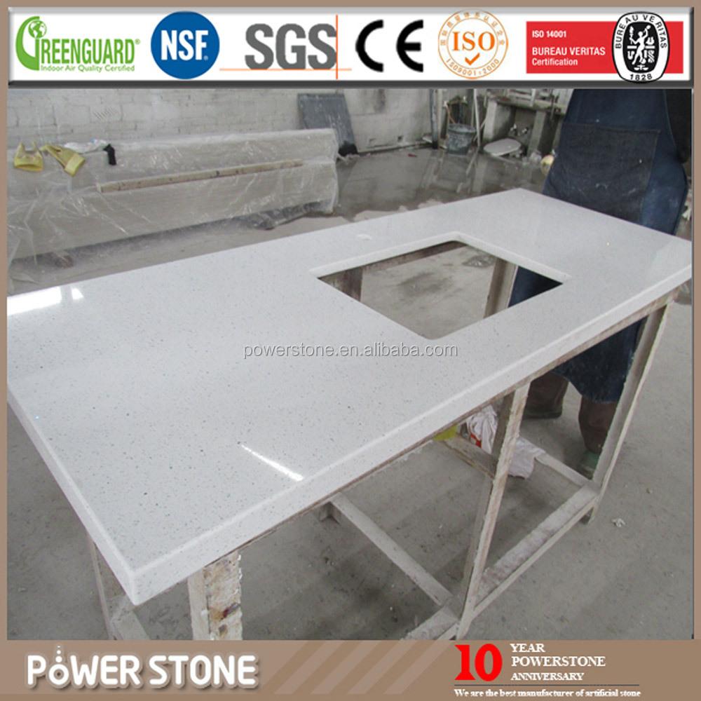 Man Made Stone Kitchen Countertops Man Made Stone Kitchen Countertops Suppliers And Manufacturers At Alibaba Com