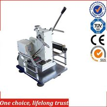 TJ-18 Deskstop manual soap Stamping Machine