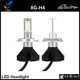 Lampada high lumen high power high output LED headlight G8 H4
