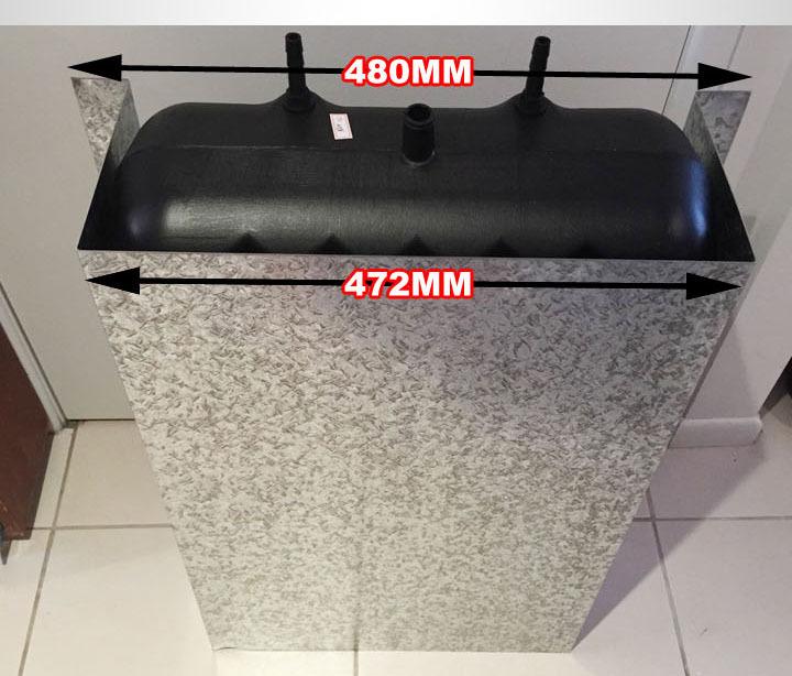 Rv Caravan Flexible Drinking Water Tank Buy Flexible