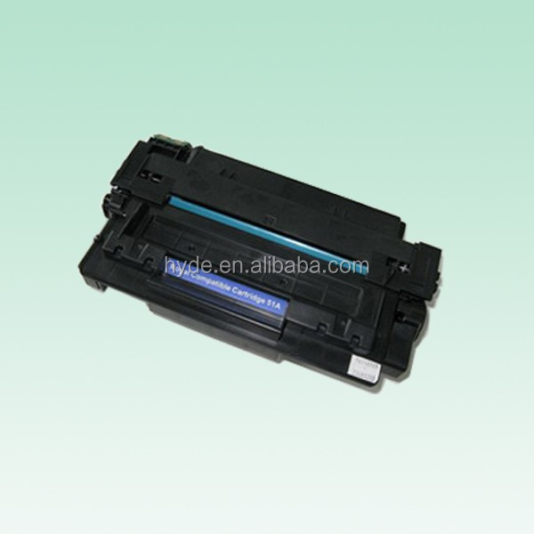 Q7551A laser printer Toner Cartridge for HP 3005 Printer