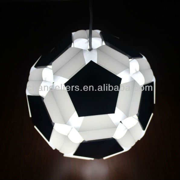 Football Lamp Shades Lighting/iq Puzzle Light, View Football Lamp Shades  Lighting/iq Puzzle Light, WINRU Product Details From Shantou Winru Ceramic  Company ...
